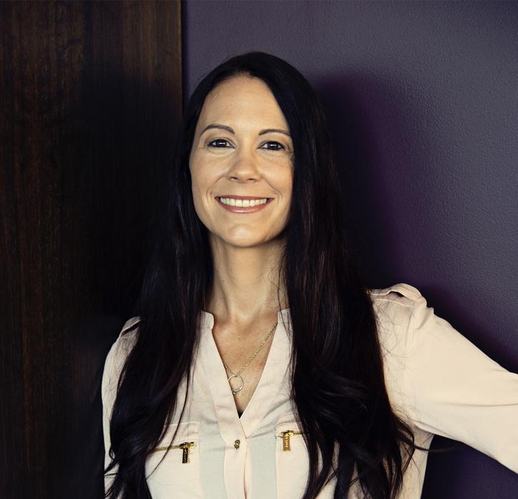 Janel Sain - writer