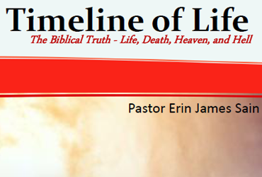 The Biblical Truth - Life Death Heaven and Hell